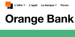 Orange Bank est le nouveau nom de Boursorama Bank