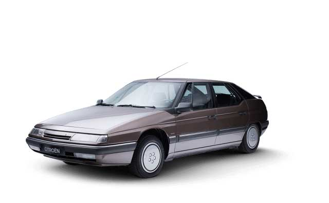 citroen xm voiture de collection