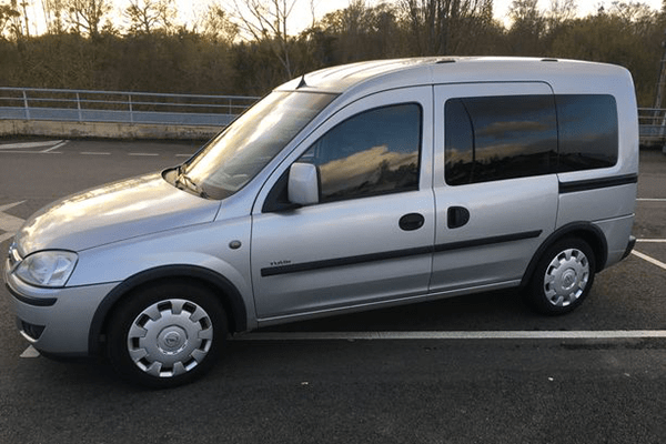 Opel Combo Tour d'occasion